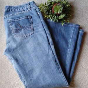 Sparkly Pockets Jeans by Inc Denim 💕💕